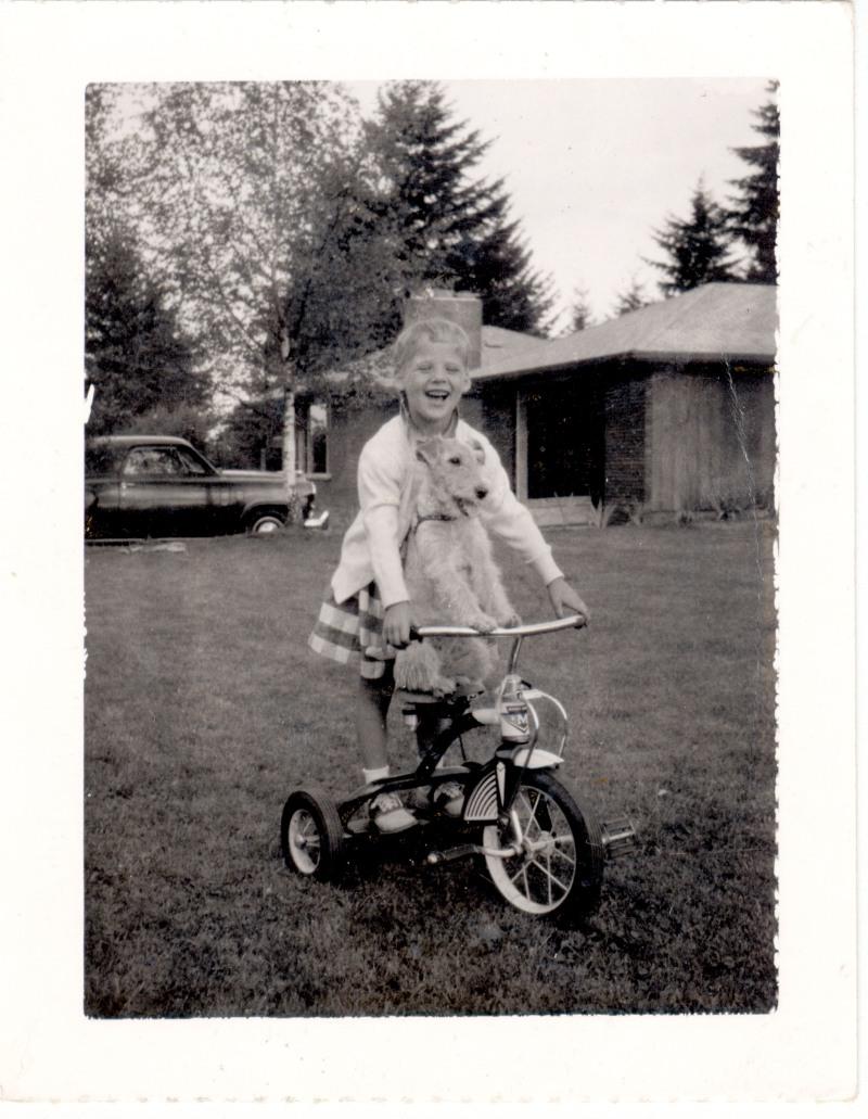 Nancy trike photo 002